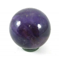 Ametrine Crystal Ball 40mm