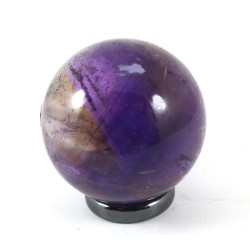 Ametrine Crystal Ball 35mm