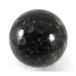 Ruby in Amphibolite Crystal Ball