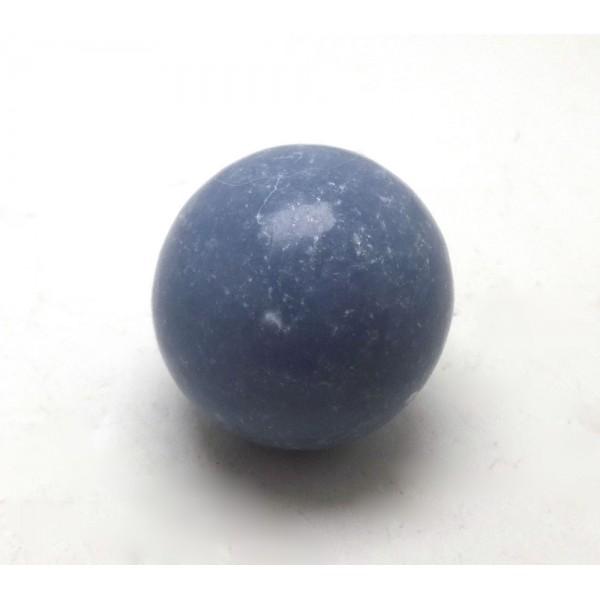 Angelite Crystal Ball 30mm