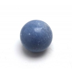 Angelite Crystal Sphere 30mm