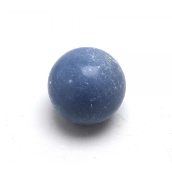 Angelite Crystal Sphere 30mm
