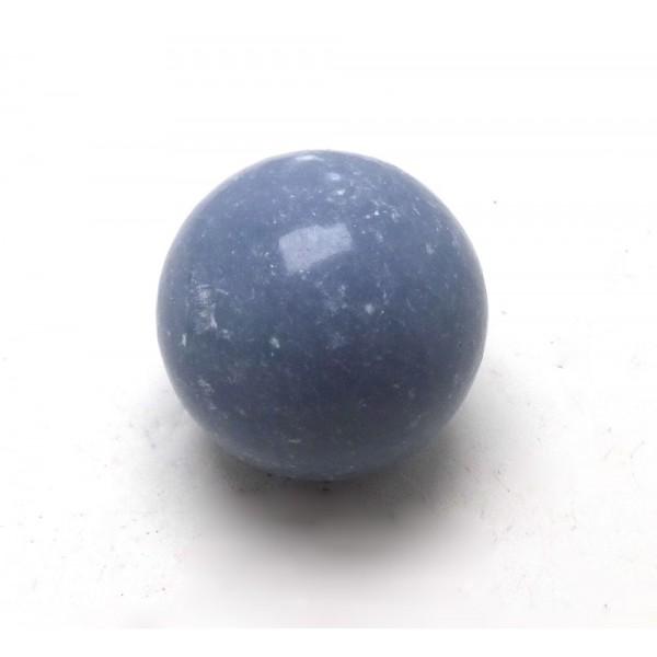 Angelite Crystal Ball 29mm