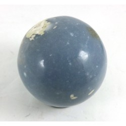 Angelite Crystal Sphere 38mm