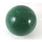 Aventurine Crystal Sphere