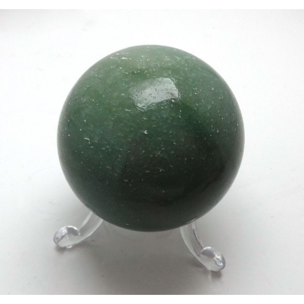 Aventurine Crystal Ball