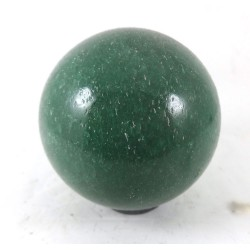 Green Aventurine Crystal Ball
