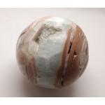 Carribbean Calcite Crystal Ball