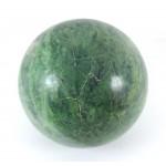 Chrysoprase Crystal Ball
