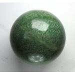 Garnet Sphere Hydrogrossular