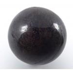 Polished Himalayan Garnet Crystal Ball 53mm