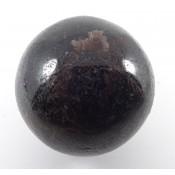 Garnet Crystal Balls