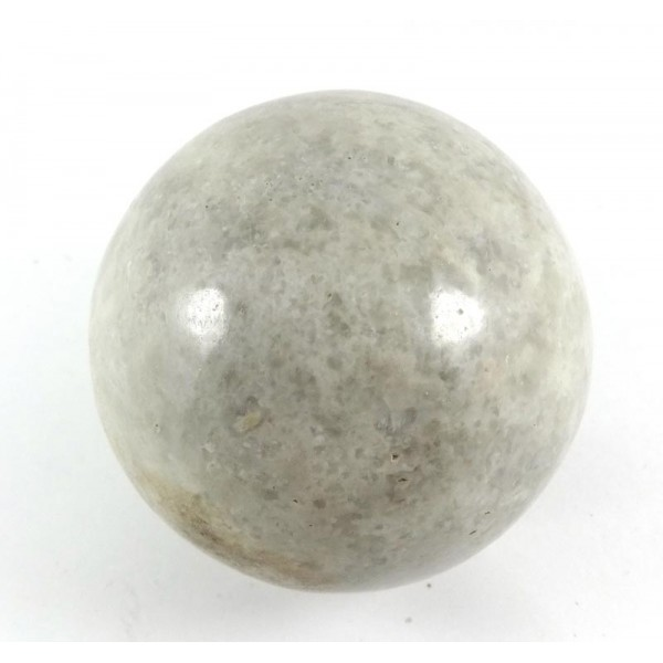 Hackmanite Crystal Ball