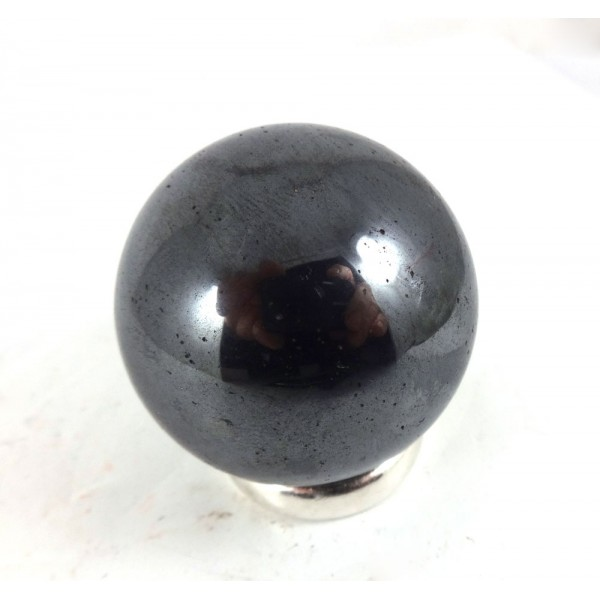 40mm Hematite Sphere