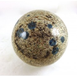 Blue Spot K2 Crystal Ball Ketonite