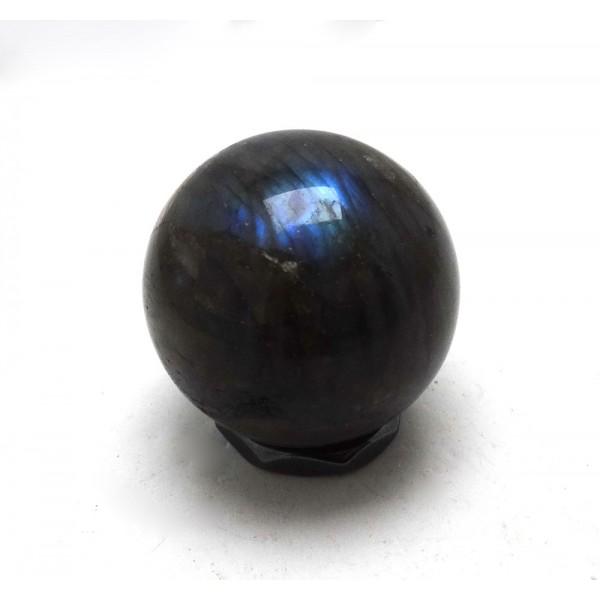Labradorite Crystal Ball 3.5cm