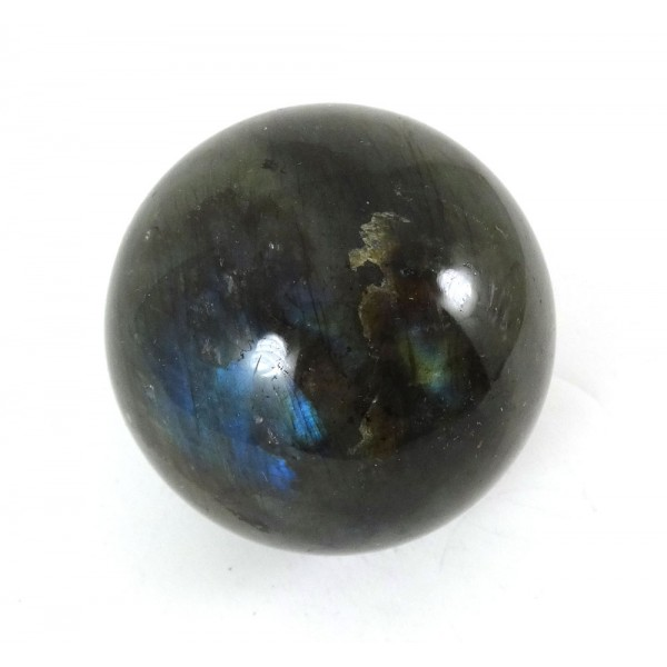Labradorite Crystal Ball 46mm