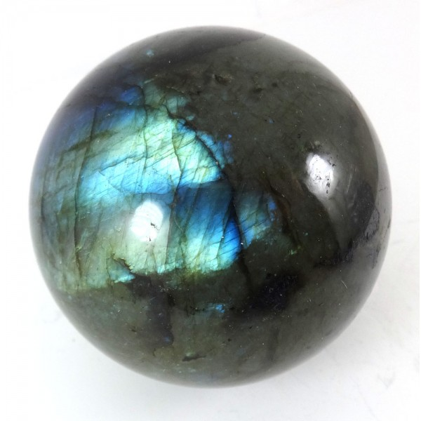 Labradorite Crystal Ball 67mm