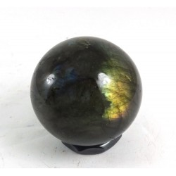 Labradorite Crystal Ball 37mm