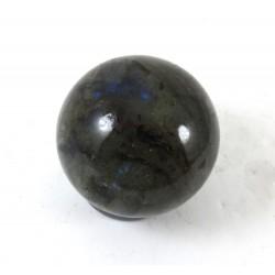 Small Labradorite Crystal Sphere 3.5cm