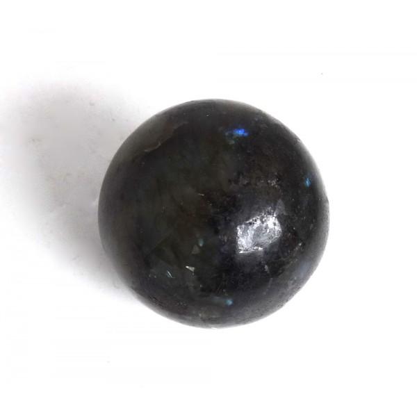 Labradorite Crystal Ball 46mm
