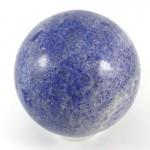 Lapis Lazuli Crystal Sphere 61mm