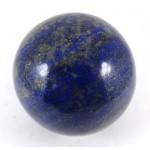 Sparkley Lapis Lazuli Crystal Ball