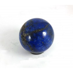 Good Quality Madani Lapis Lazuli Crystal Ball 36mm