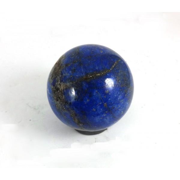 Good Quality Madani Lapis Lazuli Crystal Ball 36mm