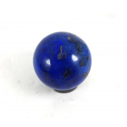 Good Quality Lapis Lazuli Crystal Ball 36mm