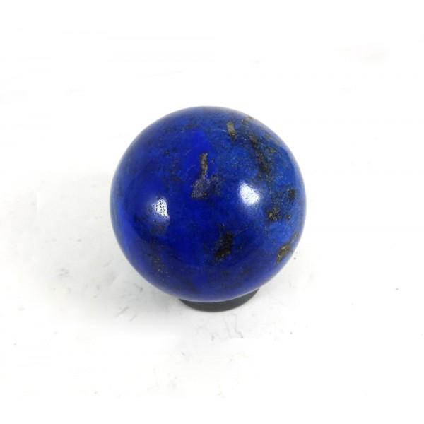 Good Quality Lapis Lazuli Crystal Ball 36mm