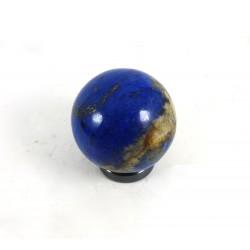 Madani Mine Lapis Lazuli Crystal Ball