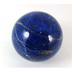 Good Quality Lapis Lazuli Crystal Ball 46mm