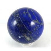 Lapis Lazuli Crystal Balls