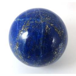 Good Quality Lapis Lazuli Crystal Ball 40mm