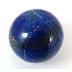 Good Quality Lapis Lazuli Crystal Ball 38mm