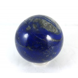 Quality Lapis Lazuli Crystal Ball 61mm