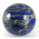 Large Lapis Crystal Sphere 92mm