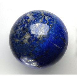 Quality Lapis Lazuli Crystal sphere 60mm