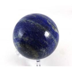 Lapis Lazuli Crystal Ball 53mm
