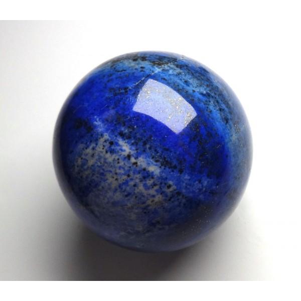 Lapis Lazuli Crystal Ball 51mm