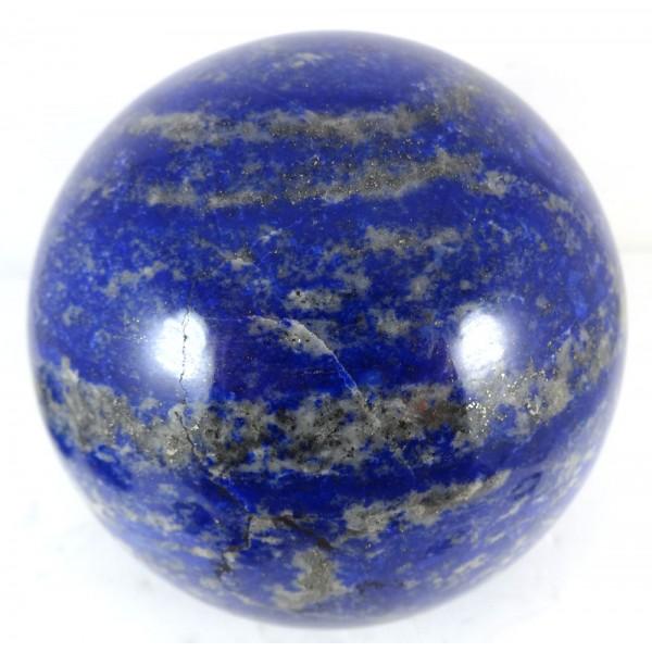 Lapis Crystal Sphere 92mm
