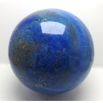 Large Lapis Lazuli Crystal Ball 99mm