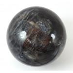 Dark Moonstone Sphere