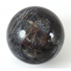 Dark Moonstone Sphere