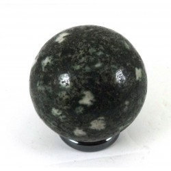 Preseli Bluestone Crystal Sphere 40mm