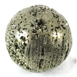 Pyrite Spheres