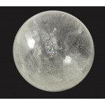 54mm Brazilian Quartz Crystal Ball