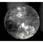 Rainbow Quartz Crystal Ball from Madagascar