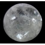 Clear Quartz Crystal Sphere